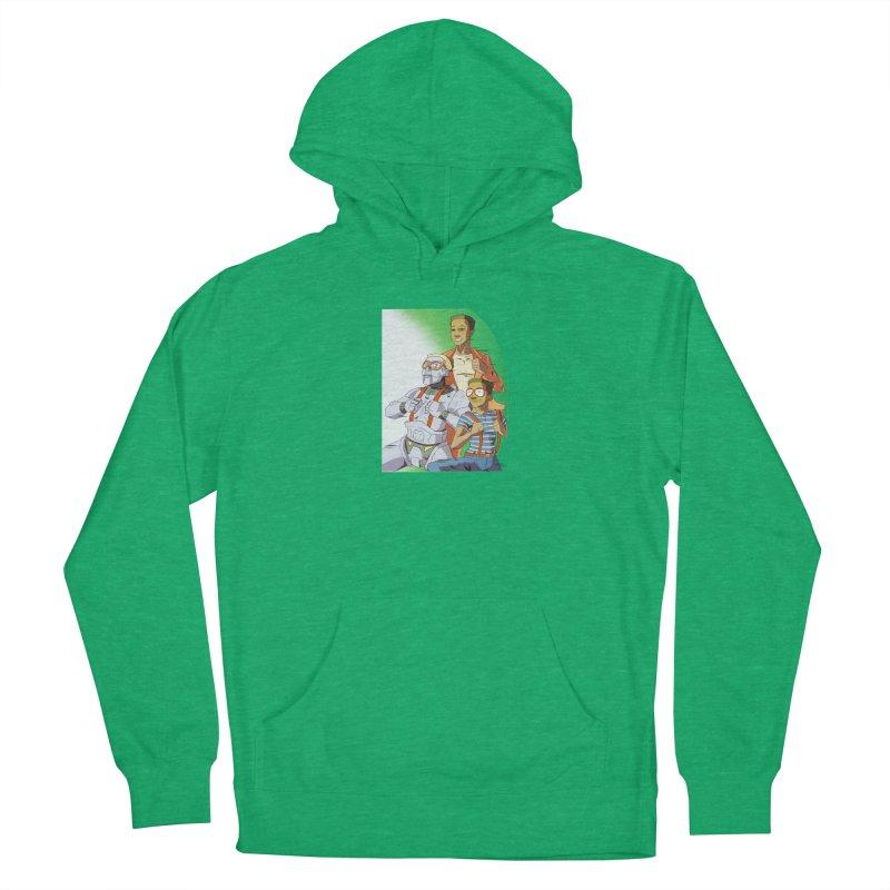 Urked Men's Pullover Hoody by DoomBotics's Artist Shop