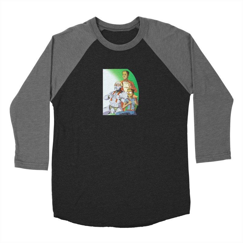 Urked Women's Longsleeve T-Shirt by DoomBotics's Artist Shop