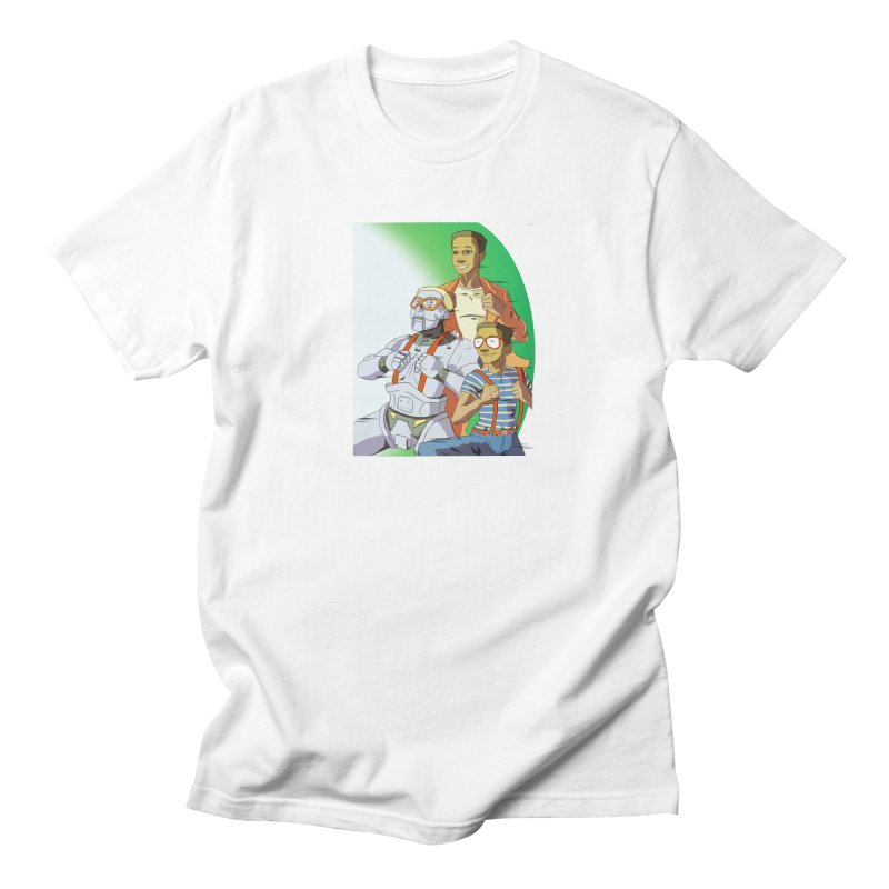 Urked Men's T-Shirt by DoomBotics's Artist Shop