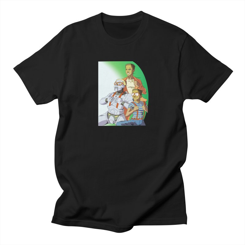 Urked Men's T-Shirt by DoomBotics's Artist Shop