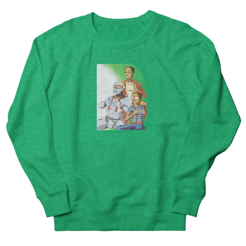 Urked Men's Sweatshirt by DoomBotics's Artist Shop