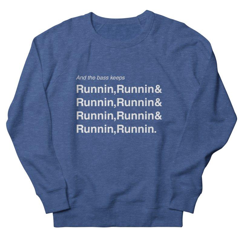 Get It Started Men's Sweatshirt by DoomBotics's Artist Shop