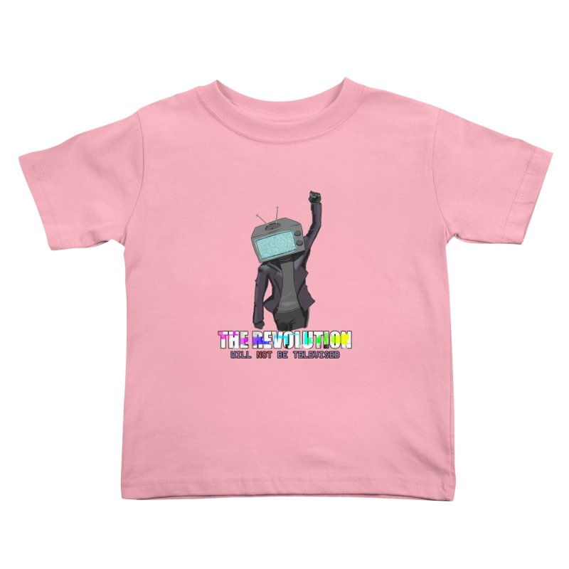 Kids None by DoomBotics's Artist Shop