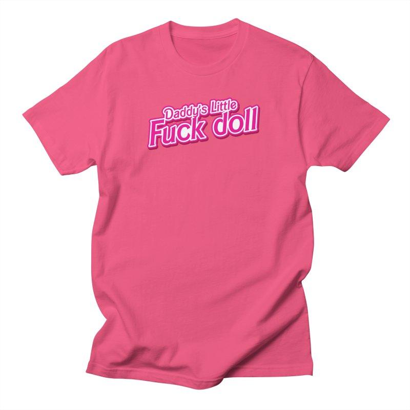 DLFD Women's Regular Unisex T-Shirt by doombxny's Artist Shop