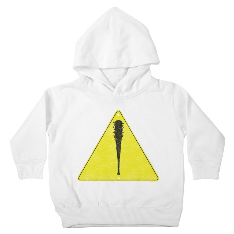 Caution Ahead distressed   by doombxny's Artist Shop