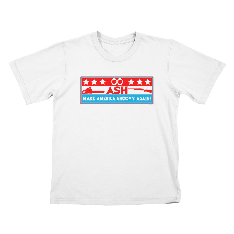 Make America Groovy Again   by doombxny's Artist Shop