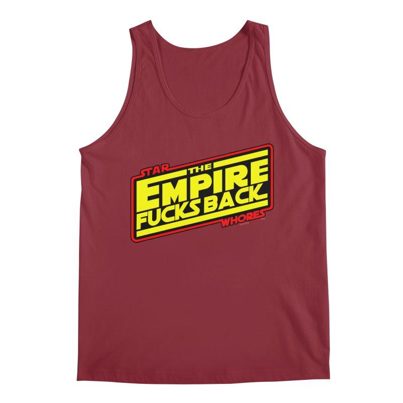 The empire fucks back Men's Tank by doombxny's Artist Shop