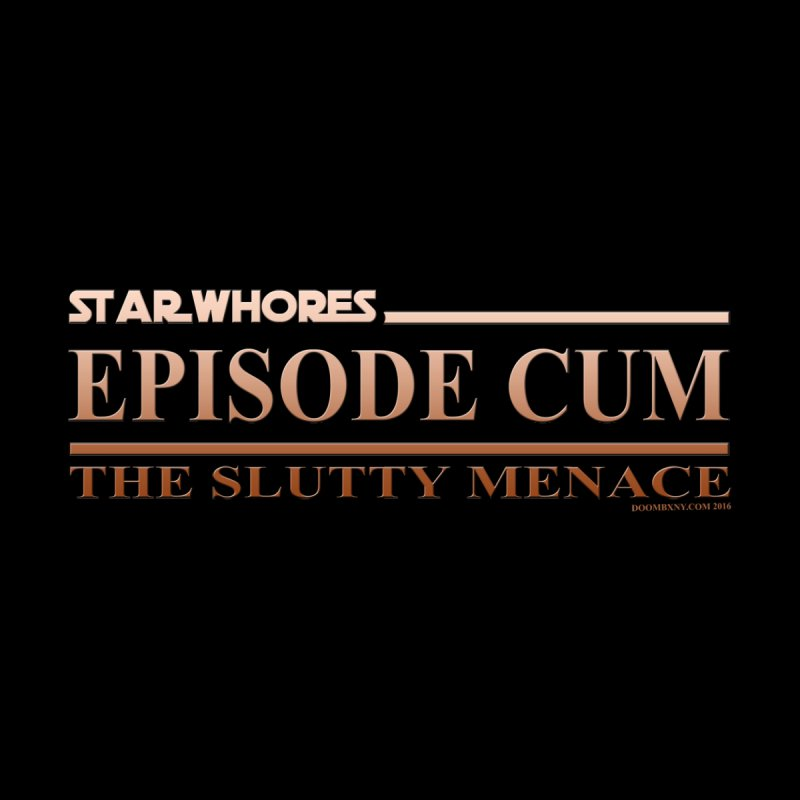 Episode Cum Men's Sweatshirt by doombxny's Artist Shop