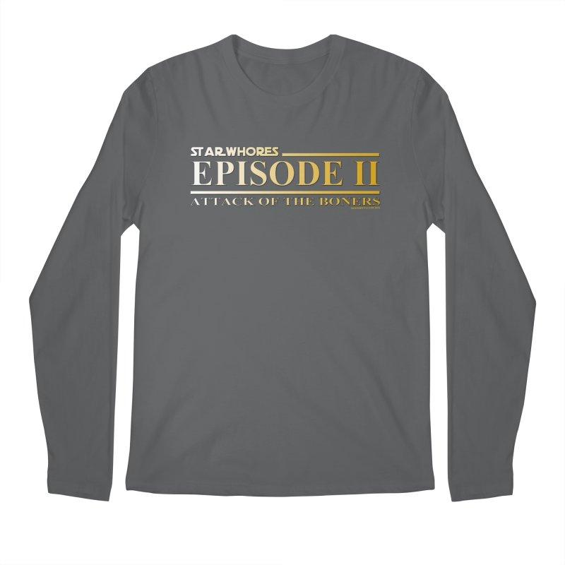 Episode 2 Men's Longsleeve T-Shirt by doombxny's Artist Shop