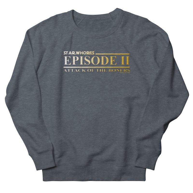 Episode 2 Men's Sweatshirt by doombxny's Artist Shop