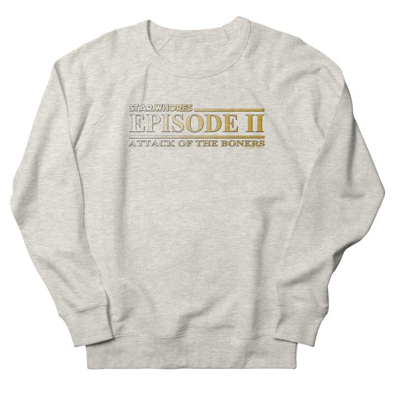 Episode 2 Men's Sweatshirt by doombxny's Artist Shop