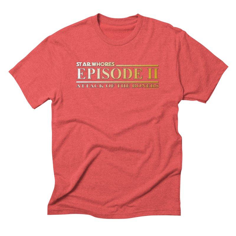 Episode 2 Men's T-Shirt by doombxny's Artist Shop