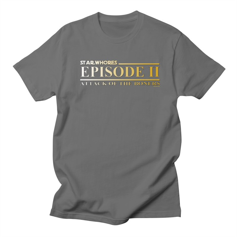 Episode 2 Men's T-Shirt by doombxny's Artist Shop