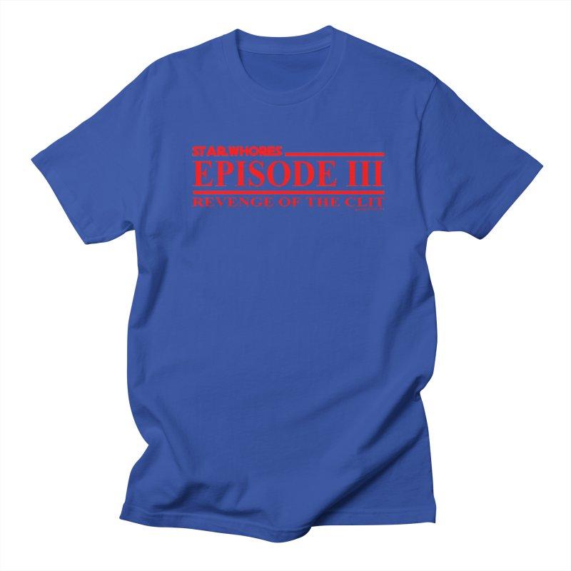 Episode 3 Men's T-Shirt by doombxny's Artist Shop