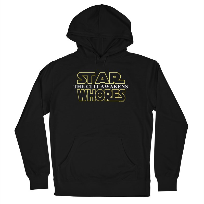 Star whores the clit awakens    by doombxny's Artist Shop
