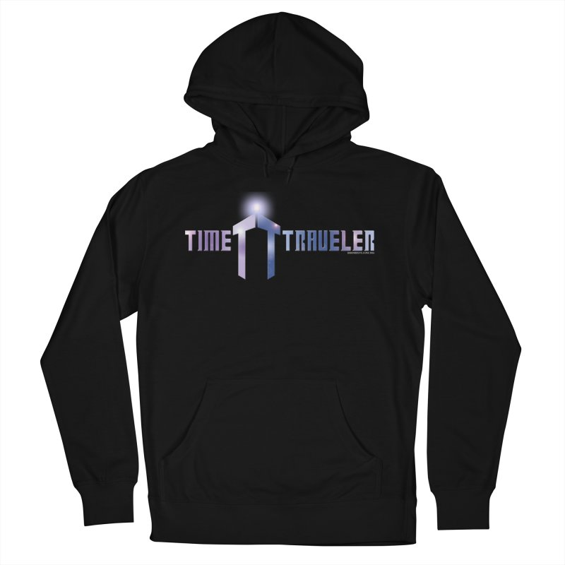 Time Traveler Women's Pullover Hoody by doombxny's Artist Shop