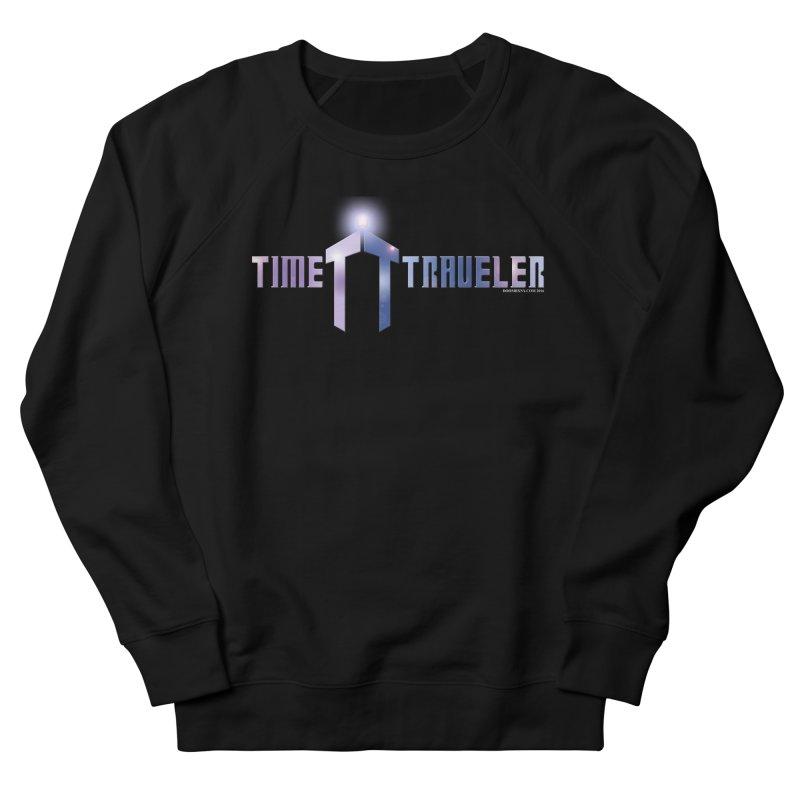 Time Traveler Men's Sweatshirt by doombxny's Artist Shop