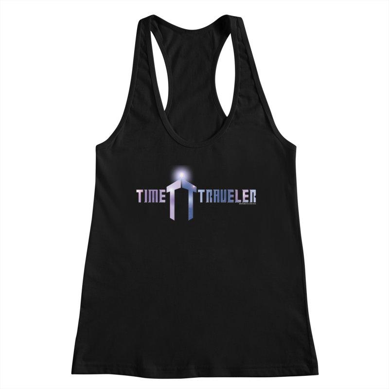 Time Traveler Women's Tank by doombxny's Artist Shop