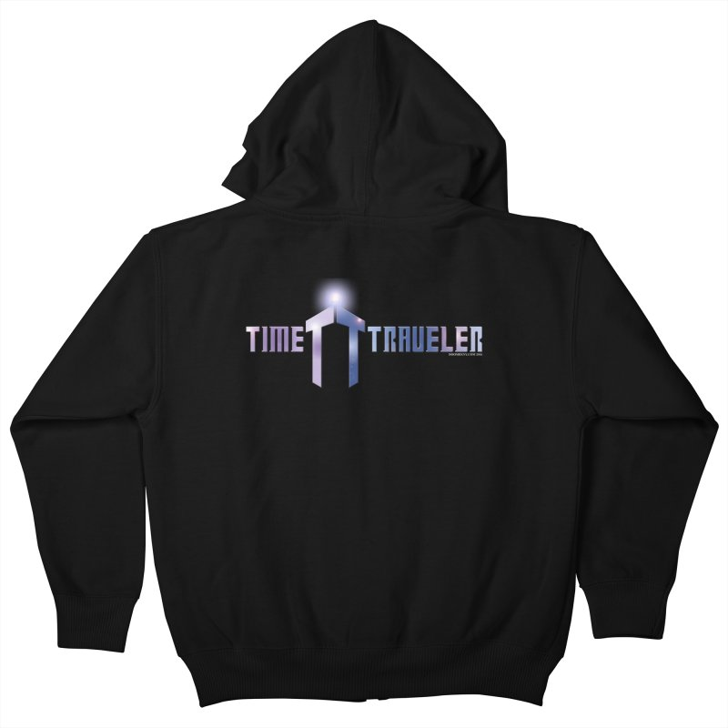 Time Traveler   by doombxny's Artist Shop