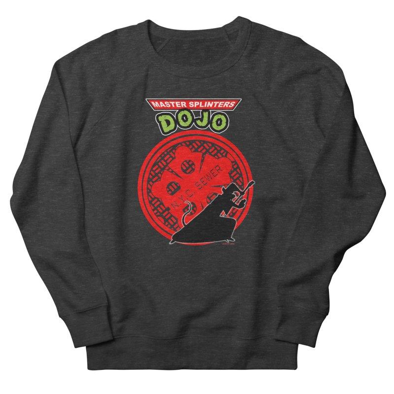 Master Splinters Dojo Women's Sweatshirt by doombxny's Artist Shop