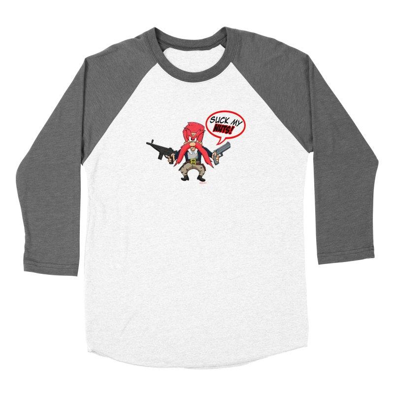 Abraham Sam Women's Longsleeve T-Shirt by doombxny's Artist Shop