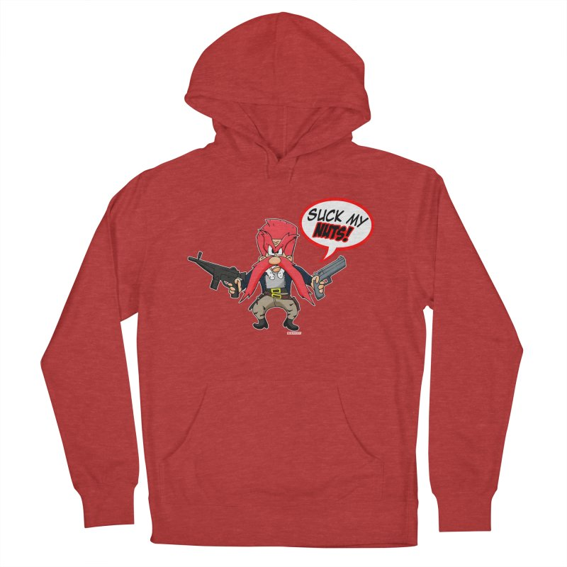 Abraham Sam Men's Pullover Hoody by doombxny's Artist Shop