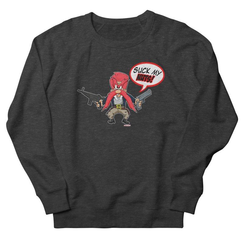 Abraham Sam Women's Sweatshirt by doombxny's Artist Shop