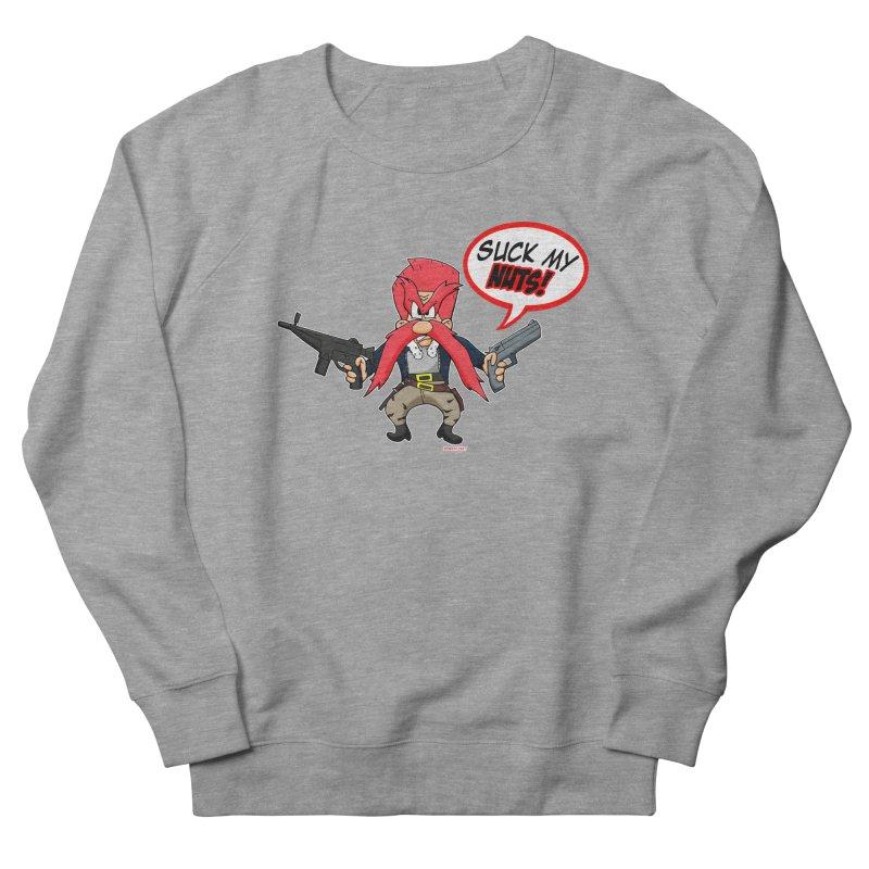 Abraham Sam Men's Sweatshirt by doombxny's Artist Shop