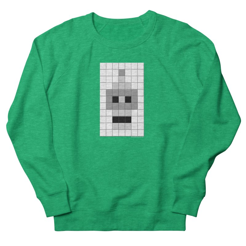 Tiled Bender Women's Sweatshirt by doombxny's Artist Shop