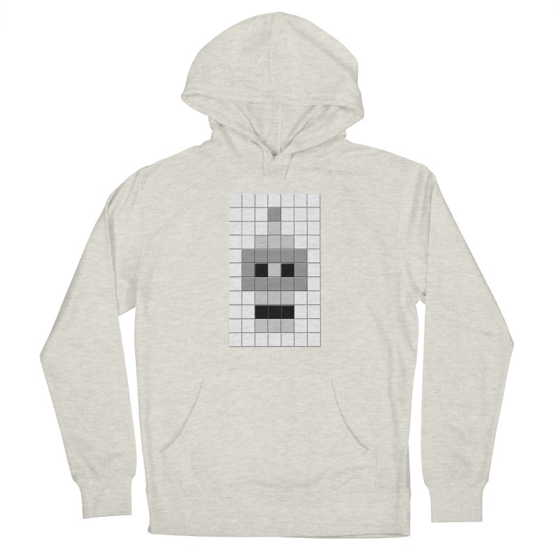 Tiled Bender Women's Pullover Hoody by doombxny's Artist Shop