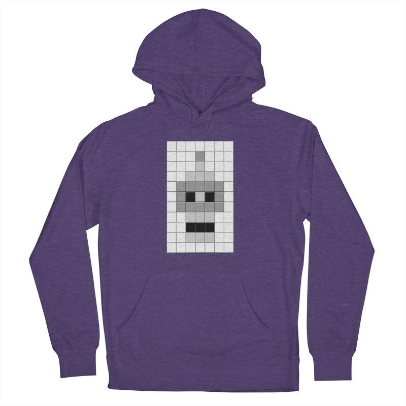 Tiled Bender Men's Pullover Hoody by doombxny's Artist Shop