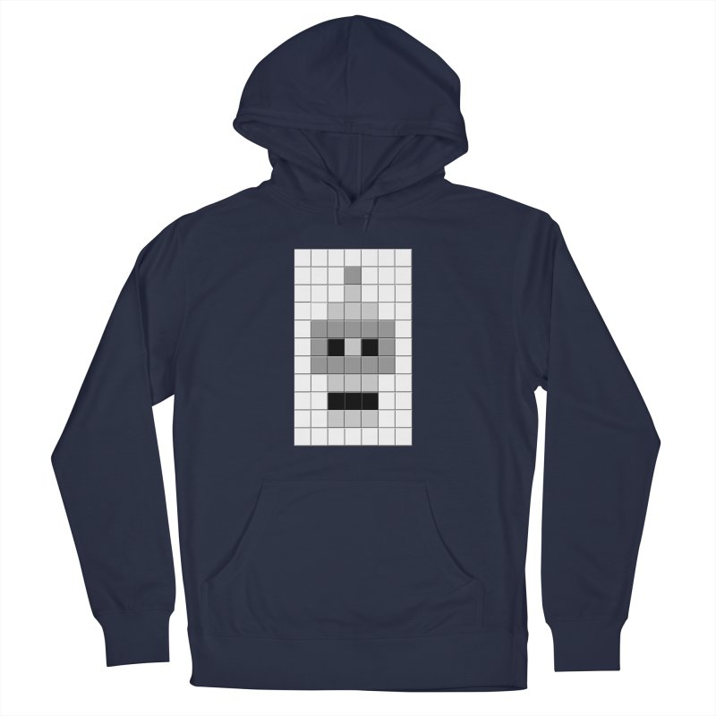 Tiled Bender Men's Pullover Hoody by doombxny's Artist Shop