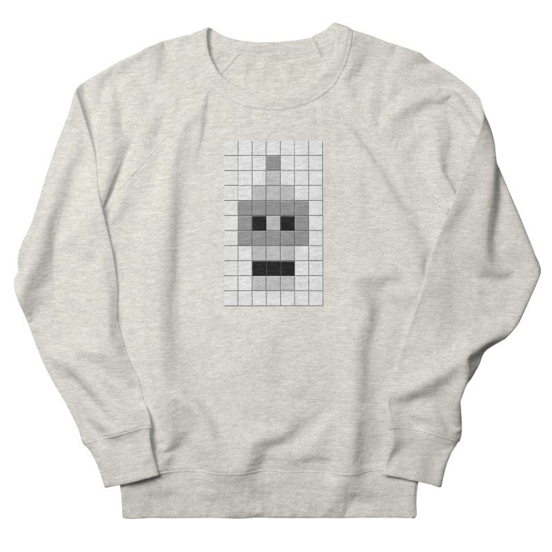 Tiled Bender Women's Sweatshirt by doombxny's Artist Shop