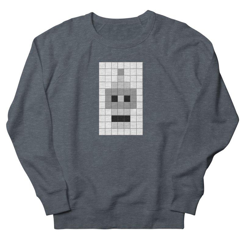 Tiled Bender Men's Sweatshirt by doombxny's Artist Shop