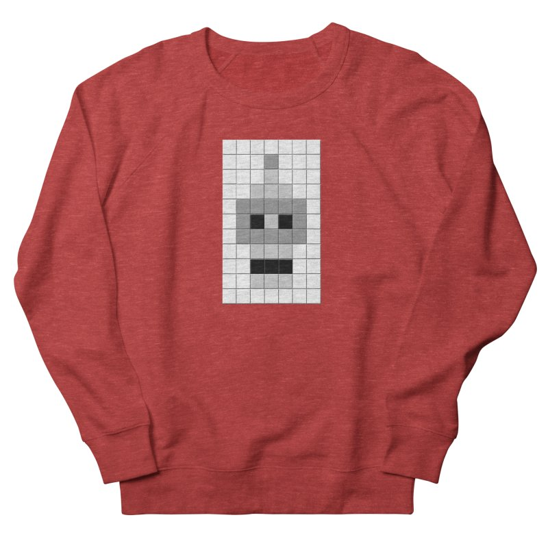 Tiled Bender Men's Sweatshirt by doombxny's Artist Shop