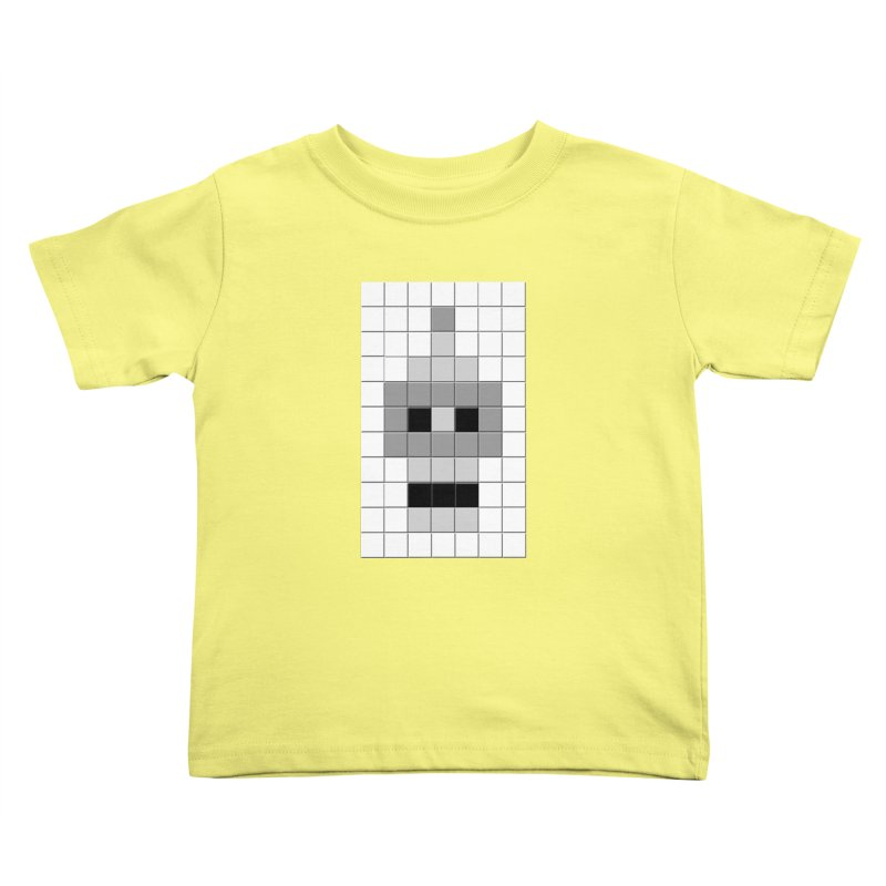 Tiled Bender Kids Toddler T-Shirt by doombxny's Artist Shop
