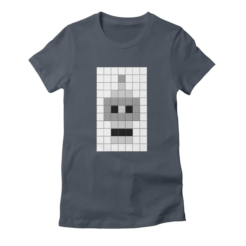 Tiled Bender Women's T-Shirt by doombxny's Artist Shop