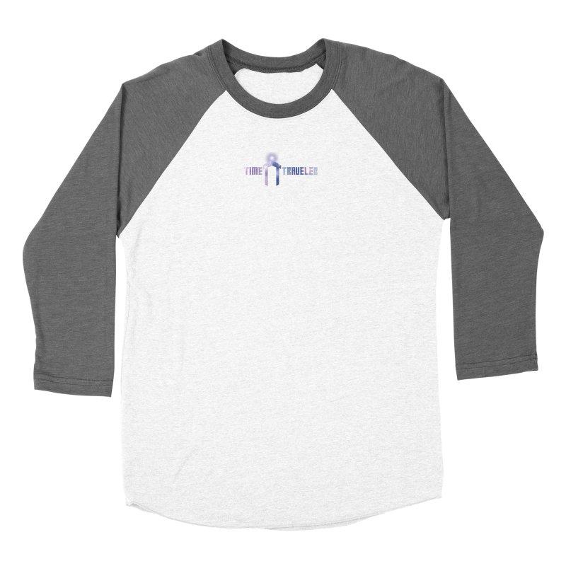 Time traveler Women's Longsleeve T-Shirt by doombxny's Artist Shop