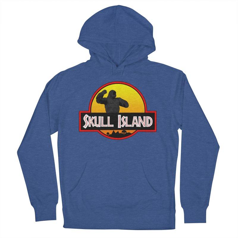 Skull Island Women's Pullover Hoody by doombxny's Artist Shop