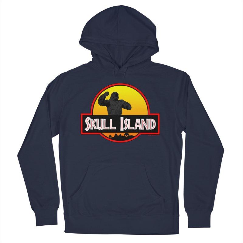Skull Island Men's Pullover Hoody by doombxny's Artist Shop
