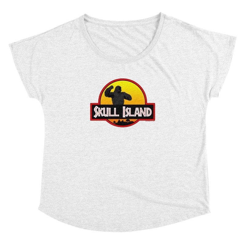 Skull Island   by doombxny's Artist Shop