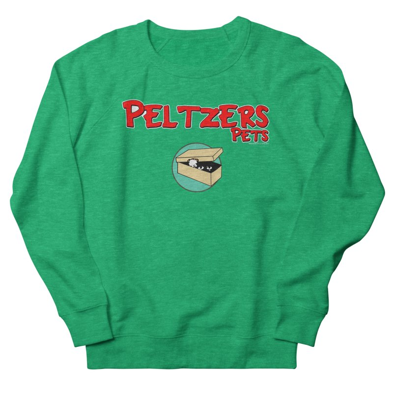 Peltzers Pets Men's Sweatshirt by doombxny's Artist Shop