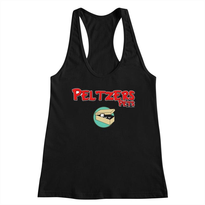 Peltzers Pets Women's Tank by doombxny's Artist Shop