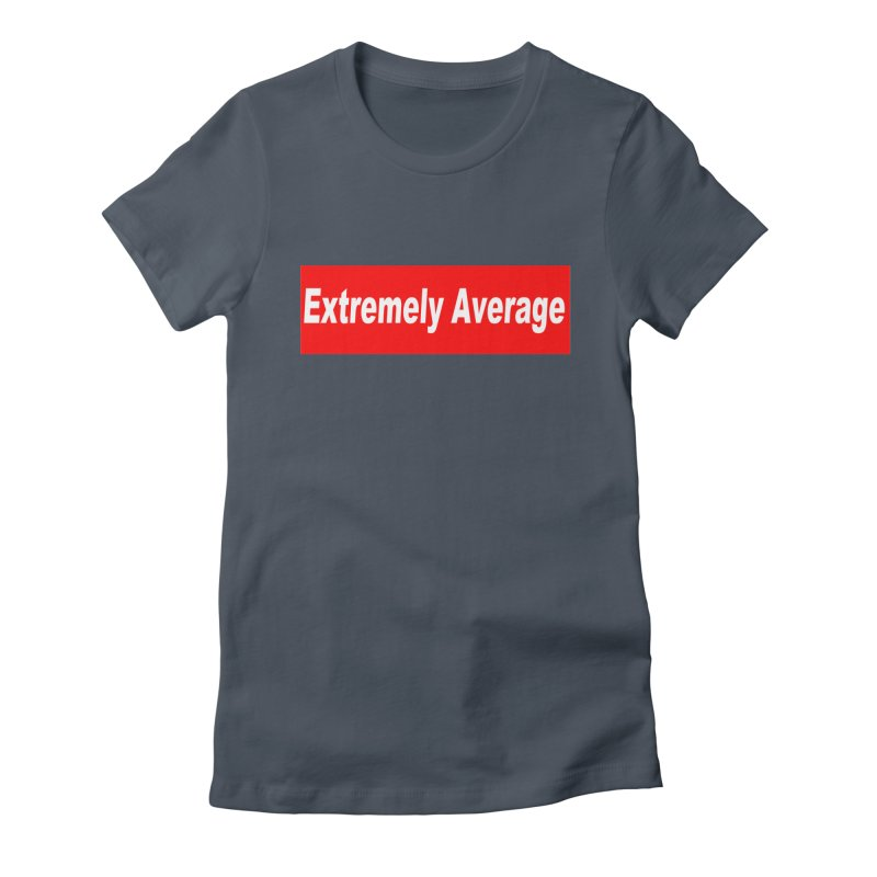 Extremely Average Women's Lounge Pants by doombxny's Artist Shop