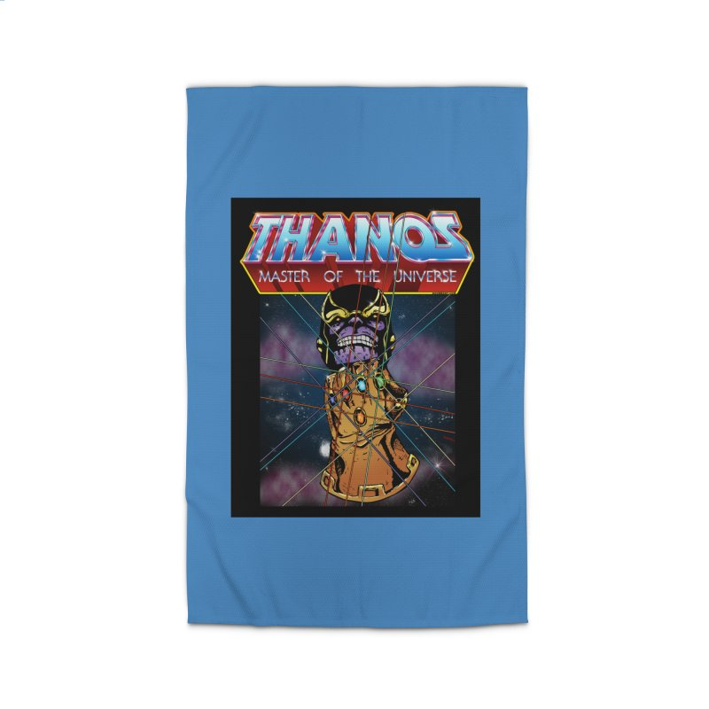 Thanos master of the universe Home Rug by doombxny's Artist Shop