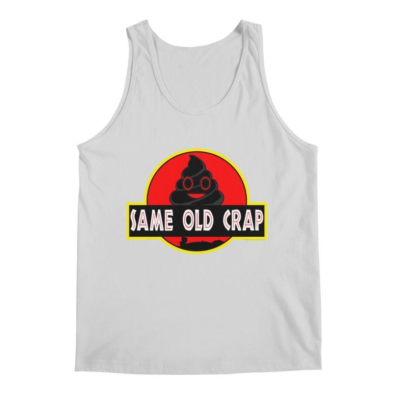 Same Old Crap Men's Regular Tank by doombxny's Artist Shop