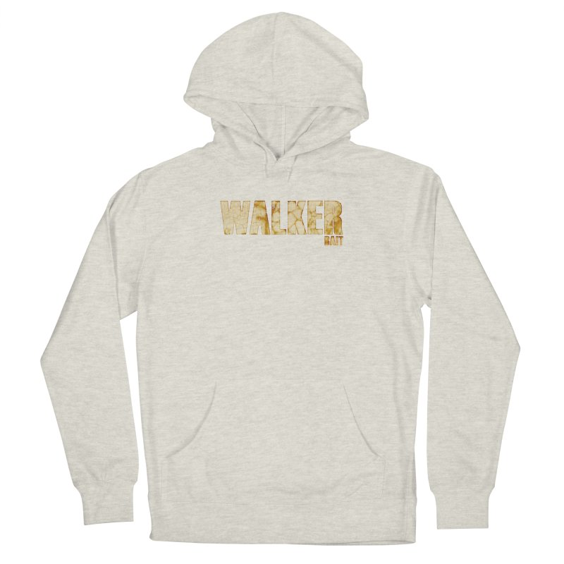 Walker Bait Men's Pullover Hoody by doombxny's Artist Shop