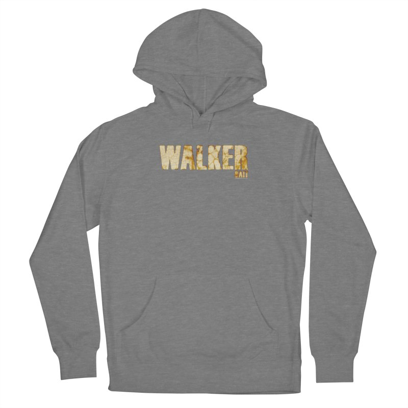 Walker Bait Women's Pullover Hoody by doombxny's Artist Shop