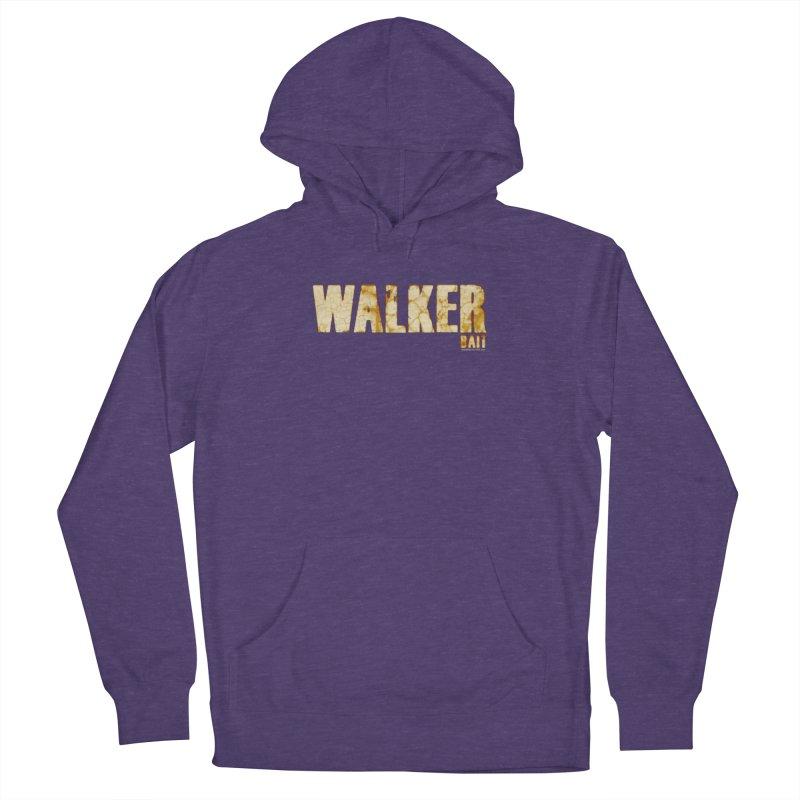 Walker Bait Men's Pullover Hoody by doombxny's Artist Shop