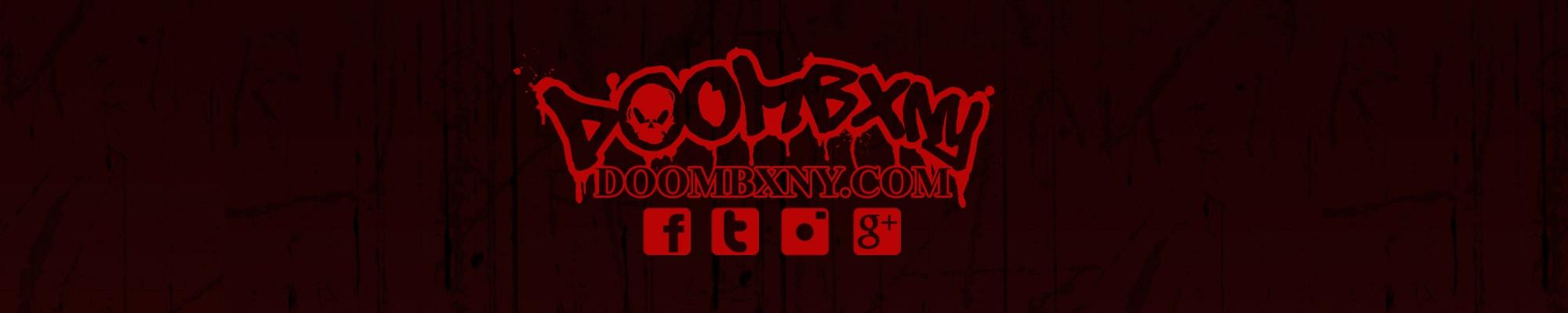 doombxny Cover